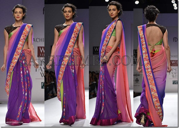 Nachiket_Barve_Purple_Pink_Saree