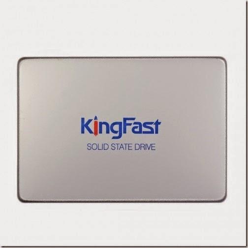 KINGFAST SSD
