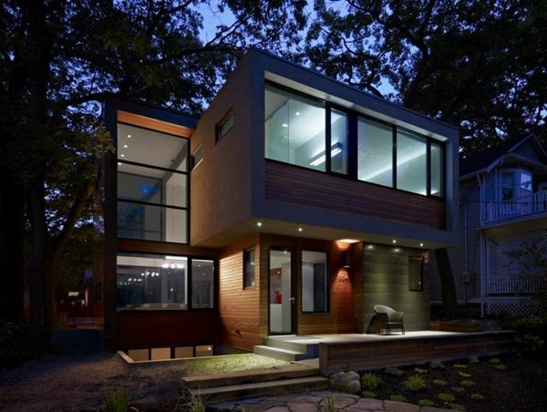 casa-de-playa-con-fachada-de-madera