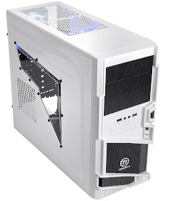 Thermaltake MS-I Snow Edition Case