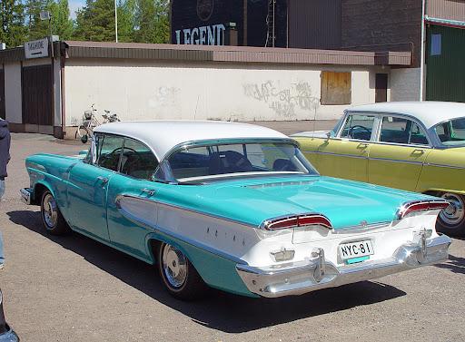 Al Manes' 1961 Cadillac Coupe