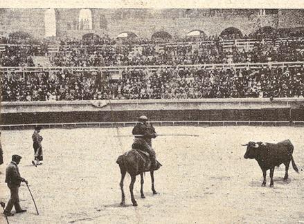 1899-09-24 Nimes Una vara de Zurito 001