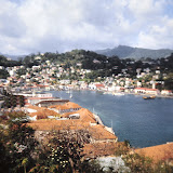 Grenada Old and New - Jerry Rogers