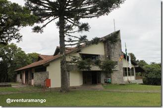 Centro de Visitação do Parque de Aparados da Serra