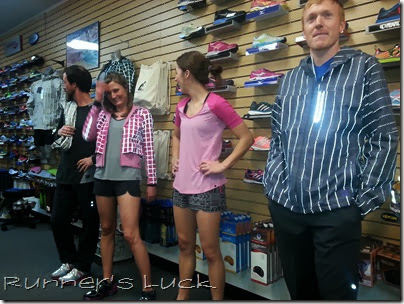 Brooks Pure Project Running Apparel