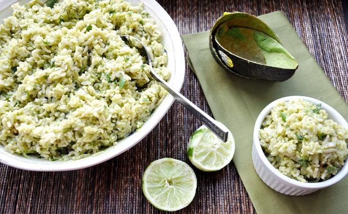 avoacdo rice 008