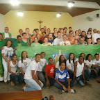 Semana Missionária - Paróquia São Francisco de Assis - Alto de Coutos