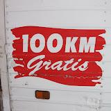 Topo Copy @ Vooruit 100