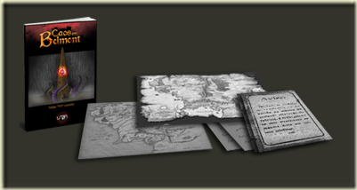 Itens-Mockup Livro