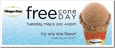 haagen_dazs_free_cone_day