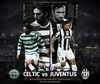Prediksi Juventus vs Celtic