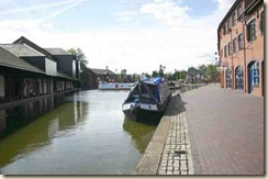 Coventry Basin 2