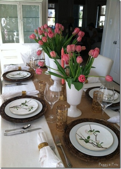 Easter Table6