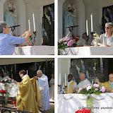 La  messe concélébrée