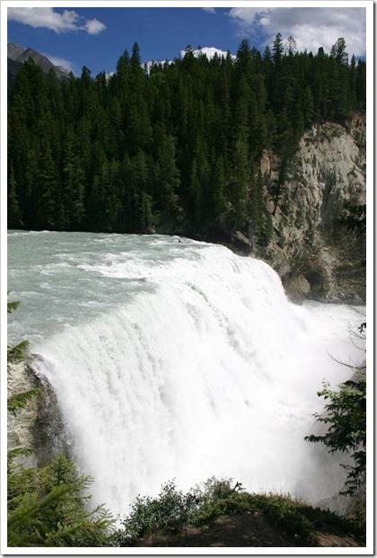 Wapta_Falls