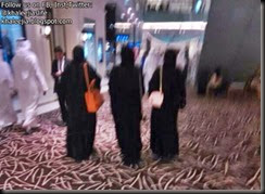 real people dubai mall fashion khaleejia life007