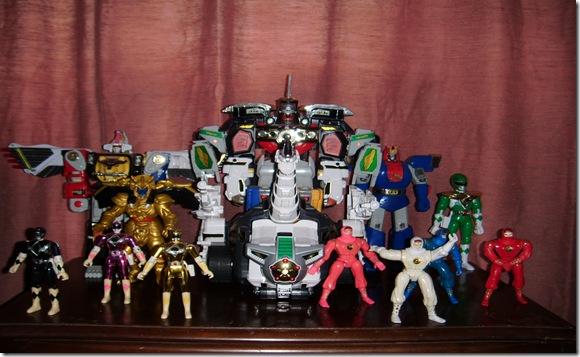 Power Rangers (9)
