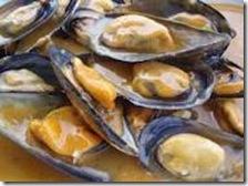 Continúa la veda total de moluscos en la Costa