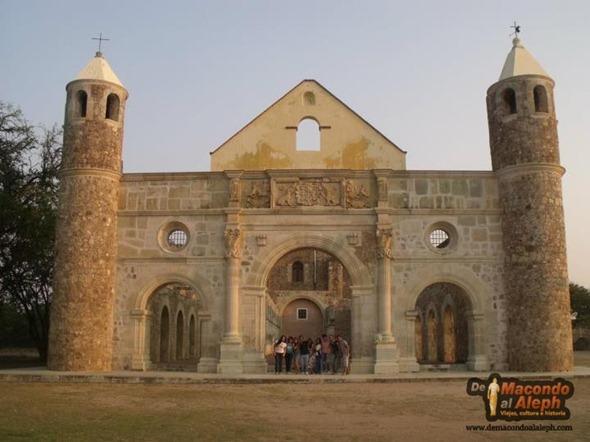 Mis Viajes 2012 De Macondo al Aleph 2