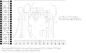 [AA]Haramura Nodoka (Saki)