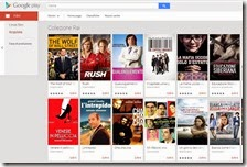 Film di Rai Cinema su Google Play