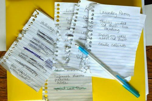 SC Lists