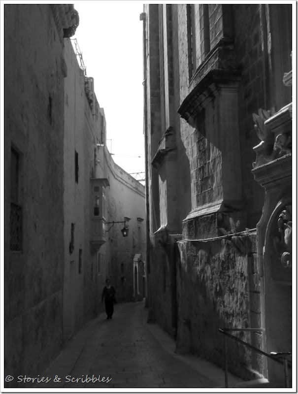 Medieval Mdina 071