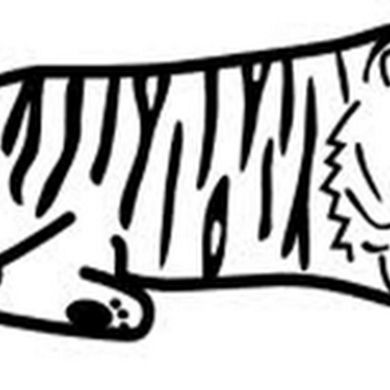 Harimau kita masih kenyang ..