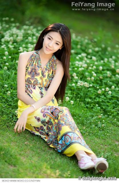 Cindy Chang Meng 常萌