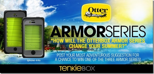 otterbox FB Contest