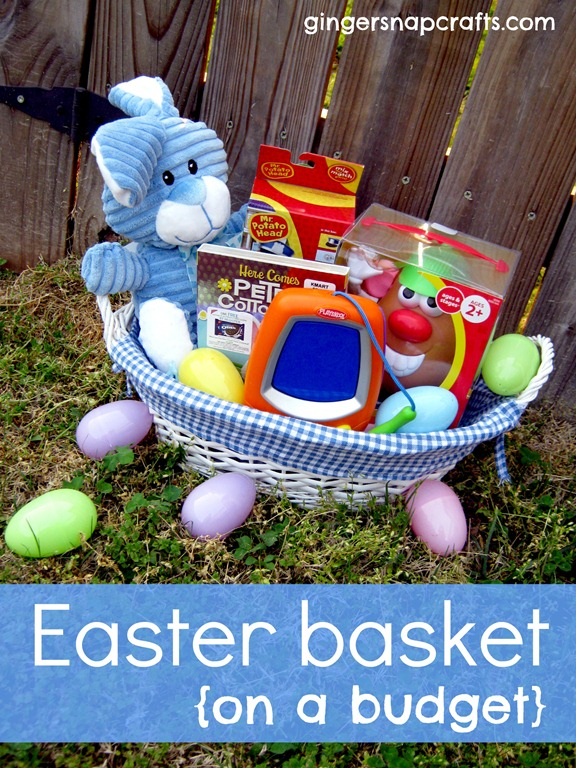 kmart easter baskets