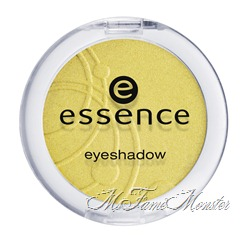 Eyeshadow - 62 john lemon