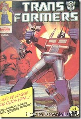 P00001 - Transformers #1