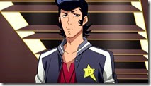 Space Dandy 2 - 11 -9
