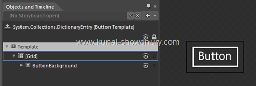6. Button Template