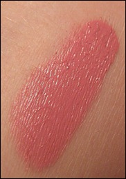 Maybelline Perpetual Peony 14 HR Lipstick Swatch