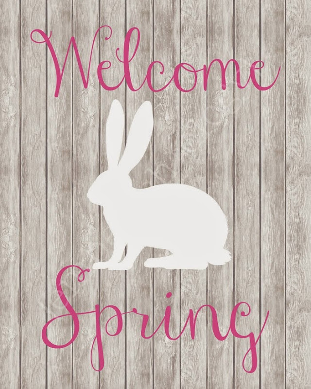 Welcome-Spring-Print