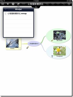iPad mindmap app-20