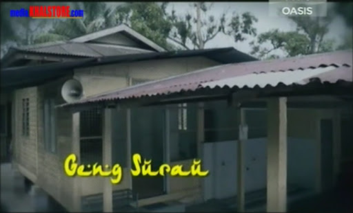 geng surau 2, geng surau musim ke 2, geng surau 2 astro oasis