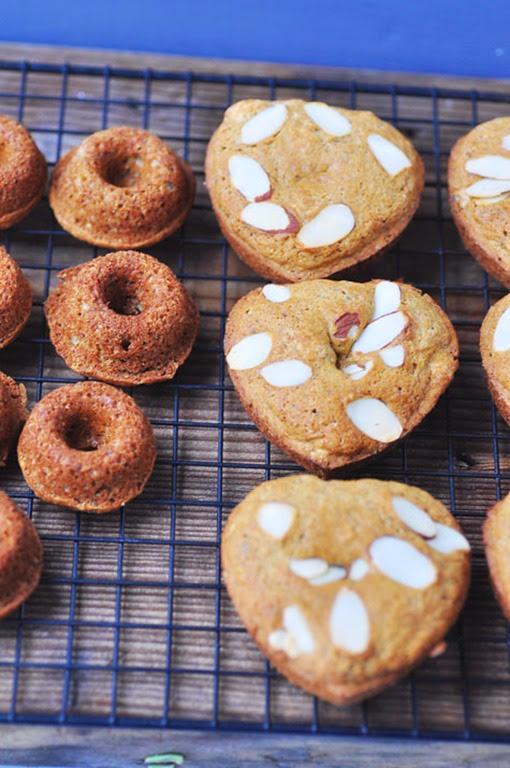 vanilla_almond_donuts