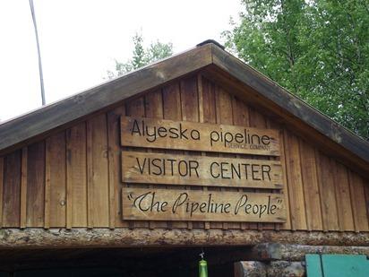 Alaska 134