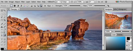 editor foto online