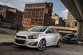 2014 Sonic RS Now Available in Sedan and Hatchback