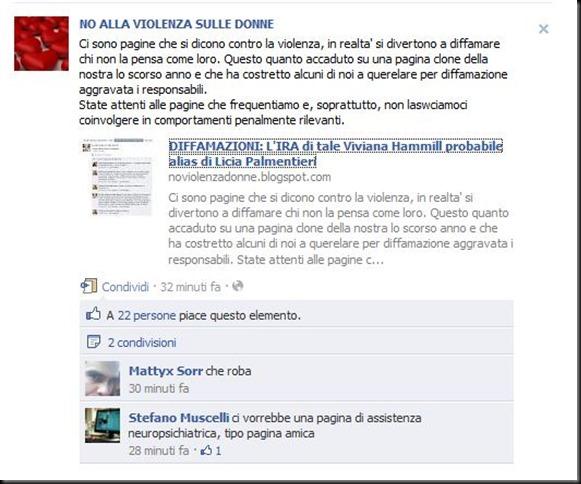 diffamazione contro di me 15 febbraio 2012 dettaglio 2