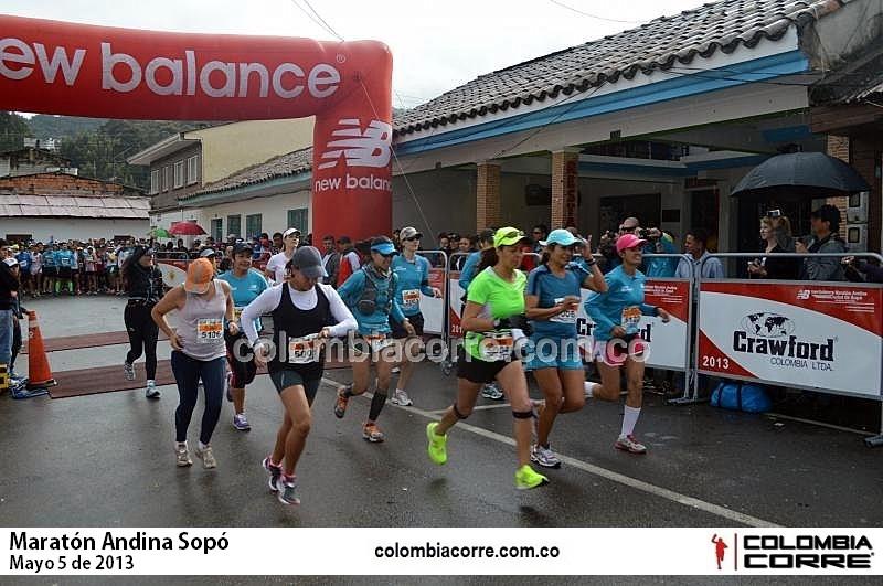maraton de sopo 2014