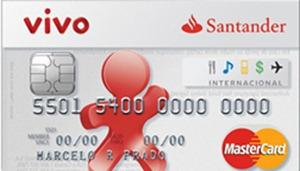 Fatura-Cartão-Vivo-Santander - Passo a Passo