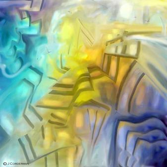 nancy corderman digital art