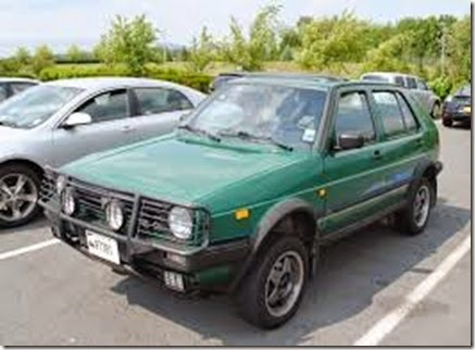 1991_VW_Golf_Country_1