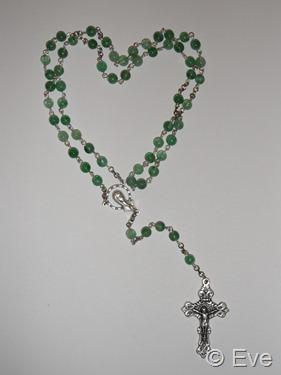 Rosaries July 2011 003