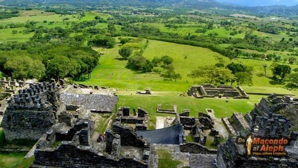 Viaje Tonina Chiapas 15